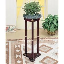 plant stand plants stand metal outdoor indoor pot garden decor