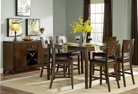 dining room pleasant dining room buffet height ravishing dining
