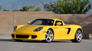 porsche signal yellow porsche classic cars for sale