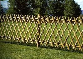 lesene ograje sonart