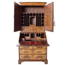 Large Secretary Desk by Case Pieces Antique Bureaus And Secretaires Eron Johnson
