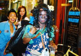 dg manila halloween costume party meiday mayhem x cubao
