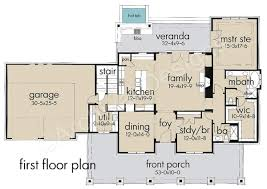 rockin horse farm southern house plan country house plan
