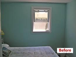 the bedroom window seashell window treatment the beach house guest room