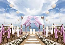 beautiful beach wedding venues 3 u2013 darot net