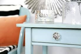 how to use chalkpaint to fake an expensive shabby chic nightstand
