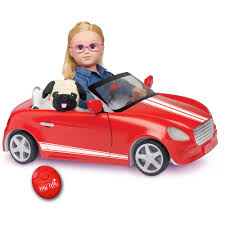 real barbie cars my life as remote control car for 18
