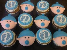 baby shower cakes boys baby shower cupcakes for a boy baby shower diy