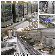 Catering Kitchen Design Commercial Kitchen Design Central Kitchen For Hotels And Restaurant