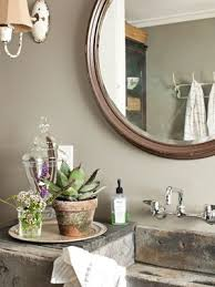 country living bathroom ideas 56 best decorate bathrooms images on bathroom