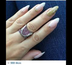 nails by merna these are my real nails gel polish yelp