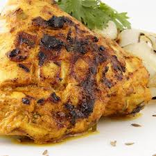 cuisiner haut de cuisse de poulet hauts de cuisses de poulet grillés aux épices indiennes metro
