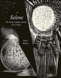 booktopia selene the moon goddess and the cave oracle selene