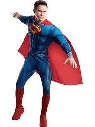 superman costume ebay