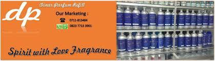 Parfum Refill Palembang dinar parfum refill home