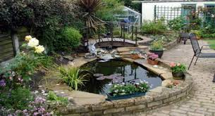 pond designs for small gardens home furniture design