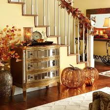 Fall Decorating Ideas by Cozy Fall Staircase Decor Ideas 15 Jpg 736 736 Pixels Fall