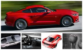 mustang design stud service the drawings and designs that gave birth to the