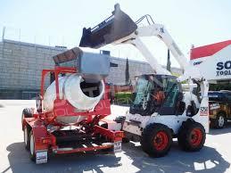 interstate trailers cmx1300 concrete mixer trailer mobile cement