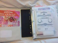 self wedding planner not getting married yet but this seems like a great idea to keep