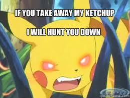 Pikachu Memes - angry pikachu memes quickmeme