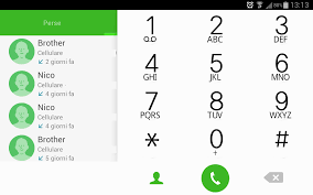 samsung galaxy dialer apk exdialer galaxy s6 theme android apps on play