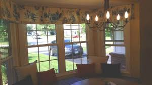 Drapery Valance Valances And Cellular Shades For Bay Windows U2013 Bellagio Window