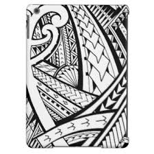 samoan flower tattoo clip art library
