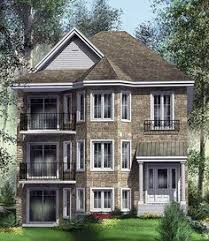 three plex floor plans 70 best tri plex images on pinterest design floor plans