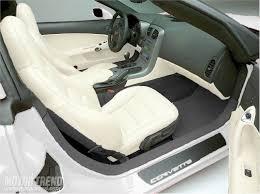 white corvette interior pearl white corvette forum digitalcorvettes com corvette forums