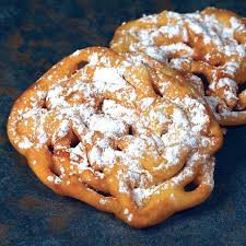 before and after results funnel cake nutritional information