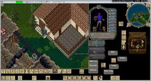 house design ultima online wts selling classic large house with patio destard swamp