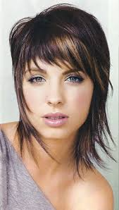 very short edgy haircuts for women with round faces medium hairstyles for round faces medium haircuts for round faces