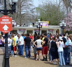 Six Flags Today 10 Ways To Find Six Flags Discounts For Budget Travel