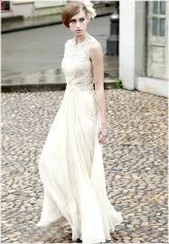 wedding dresses london ecru embroidered chiffon wedding dress 80551 elliot london