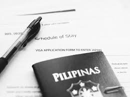 Japanese Embassy Letter Of Invitation how to really apply for a japan tourist visa for filipinos