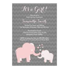 baby shower for baby shower invitations zazzle