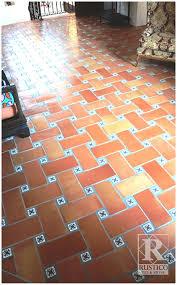 Rustico Bedroom Set Saltillo Bedroom And Bathroom Flooring Rustico Tile And Stone