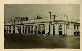 bureau avenue postcard 955 industrial bureau winnipeg 1912
