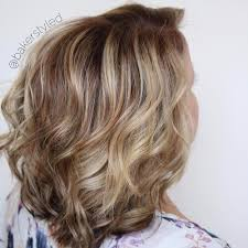 mahoganey hair with highlights 60 dirty blonde hair ideas for great style