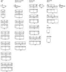 standard length of a 3 seater sofa sofa hpricot com