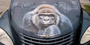 Ape Meme - harambe the gorilla lives on in beautifully tasteless memes