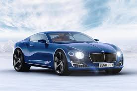 bentley supercar 2018 bentley continental gt drivetribe