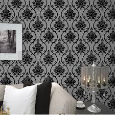damask home decor cheap wallpaper for room decoration buy quality wallpaper bird