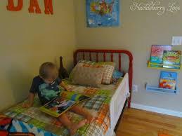 huckleberry love upcycled children u0027s bookshelves from spice racks