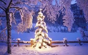 snowy christmas pictures snowy christmas wallpaper background hd 14523 amazing wallpaperz