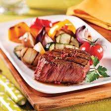 cuisine au vin rosé filets mignons au vin et poivre recettes cuisine et