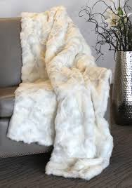 Restoration Hardware Faux Fur Furniture Awesome Faux Fur Throws