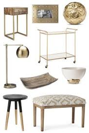 trend we love gold wireframe side tables georgia target and gold