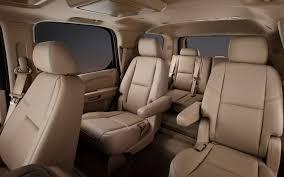 2011 cadillac escalade interior 2014 vs 2015 cadillac escalade styling showdown truck trend